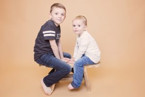 brothers, studio photographer hawarden, kids photoshoot wrexham, Mold Family photos