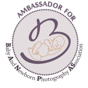 Cass Davies - Ambassador for Baby And Newborn Photography Association