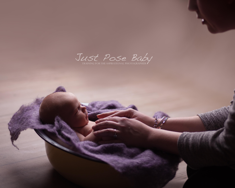 Choosing a Safe Baby Photographer