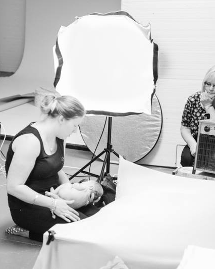 UK NEWBORN PHOTOGRAPHY TRAINING