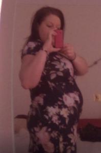 why I regret not having maternity photos