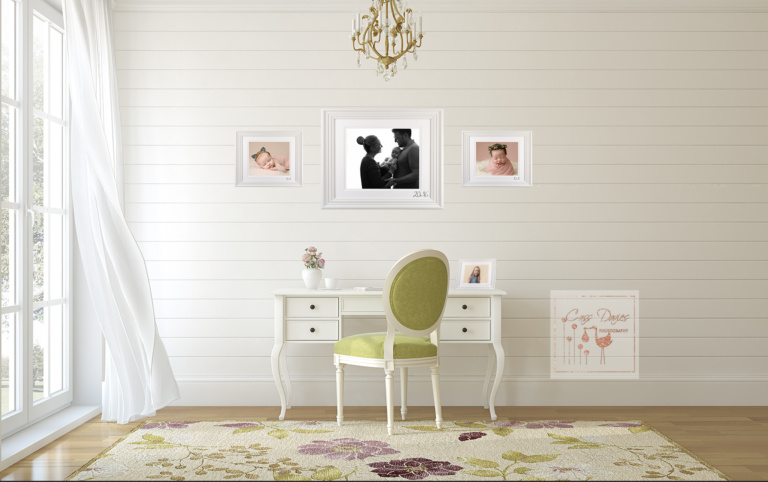 creating a gallery wall, photographer chester, baby photos chester, north Wales photographer, photographer mold